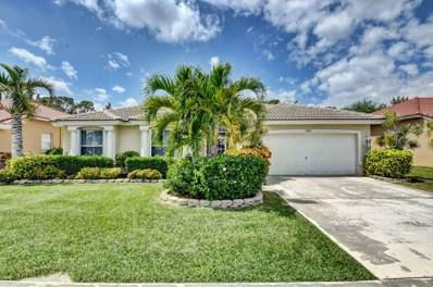 6271 Shadow Tree Lane, Lake Worth, FL 33463 - MLS#: RX-10517347