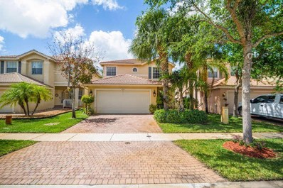 653 Garden Cress Trail, Royal Palm Beach, FL 33411 - MLS#: RX-10517402