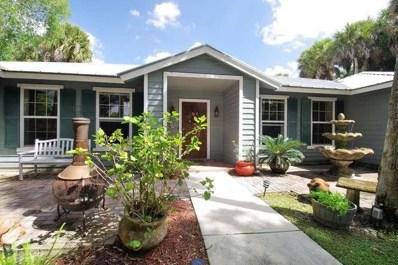 70 Whispering Oak Trail, West Palm Beach, FL 33411 - MLS#: RX-10517494