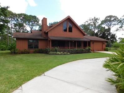 7264 159th Court N, Palm Beach Gardens, FL 33418 - MLS#: RX-10517514