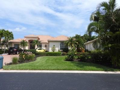 2217 SE Montrose Lane, Port Saint Lucie, FL 34952 - MLS#: RX-10517545