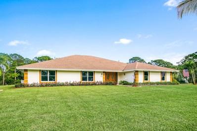 15782 75th Way N, West Palm Beach, FL 33418 - MLS#: RX-10517558