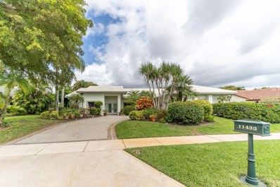 11433 Boca Woods Lane, Boca Raton, FL 33428 - MLS#: RX-10517609