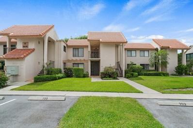 5575 Fairway Park Drive UNIT 203, Boynton Beach, FL 33437 - MLS#: RX-10517634