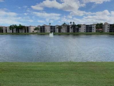 6065 Pointe Regal Circle UNIT 209, Delray Beach, FL 33484 - MLS#: RX-10517698