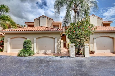 6040 S Verde Trail UNIT 304, Boca Raton, FL 33433 - MLS#: RX-10517712