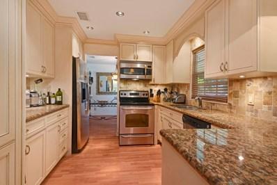 4516 Pinetree Drive, Delray Beach, FL 33445 - MLS#: RX-10517772