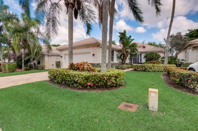 5400 Fountains Drive S, Lake Worth, FL 33467 - #: RX-10517787