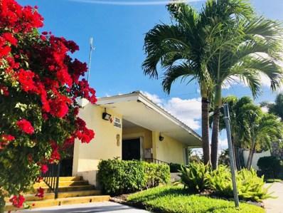 311 Country Lane UNIT C, Boynton Beach, FL 33435 - MLS#: RX-10517808