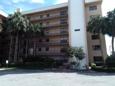 4700 Lucerne Lakes Boulevard UNIT 208, Lake Worth, FL 33467 - MLS#: RX-10517832
