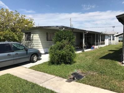 4039 Mission Bell Drive, Boynton Beach, FL 33436 - MLS#: RX-10517955