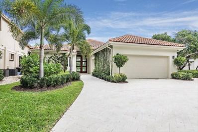 3827 Toulouse Drive, Palm Beach Gardens, FL 33410 - #: RX-10517983