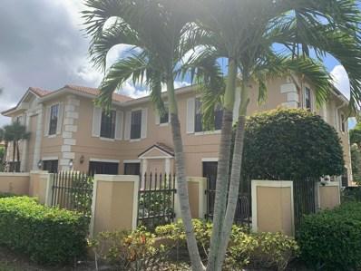 392 Prestwick Circle UNIT 4, Palm Beach Gardens, FL 33418 - #: RX-10518060