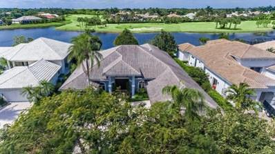 19 St James Drive, Palm Beach Gardens, FL 33418 - MLS#: RX-10518248