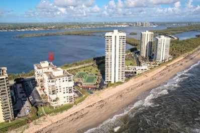 5480 N Ocean Drive UNIT B1b, Singer Island, FL 33404 - MLS#: RX-10518337