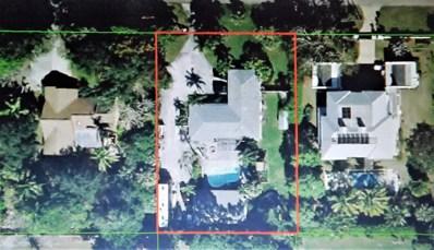 5698 Pennock Point Road, Jupiter, FL 33458 - #: RX-10518378