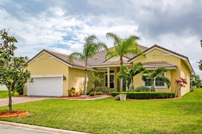 105 NW Madison Court, Port Saint Lucie, FL 34986 - #: RX-10518393
