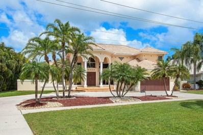 311 S Country Club Boulevard, Boca Raton, FL 33487 - #: RX-10518429