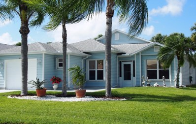 406 European Lane, Fort Pierce, FL 34982 - MLS#: RX-10518470