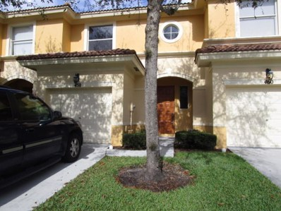 458 Rainbow Springs Terrace, Royal Palm Beach, FL 33411 - MLS#: RX-10518542