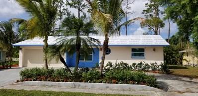 1489 N Scottsdale Road, West Palm Beach, FL 33417 - #: RX-10518547