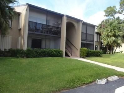 521 Shady Pine Way UNIT C1, Greenacres, FL 33415 - MLS#: RX-10518594