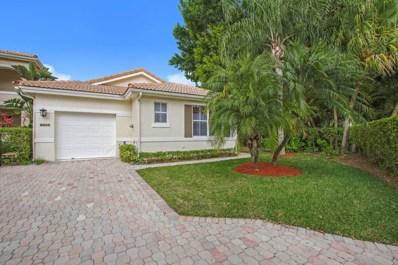 8205 Sandpiper Way, West Palm Beach, FL 33412 - MLS#: RX-10518626
