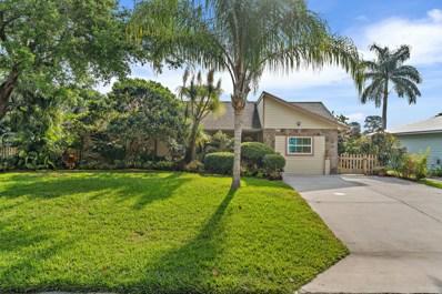 711 SE Hibiscus Avenue, Stuart, FL 34996 - MLS#: RX-10518810