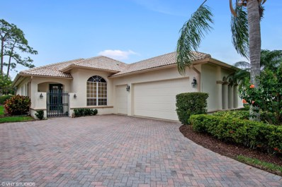 7232 Mystic Way, Port Saint Lucie, FL 34986 - MLS#: RX-10518861