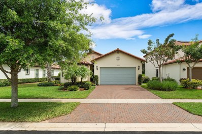 2112 Belcara Court, Royal Palm Beach, FL 33411 - #: RX-10518884