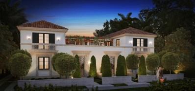 237 Brazilian Avenue UNIT 1 (East), Palm Beach, FL 33480 - #: RX-10518918