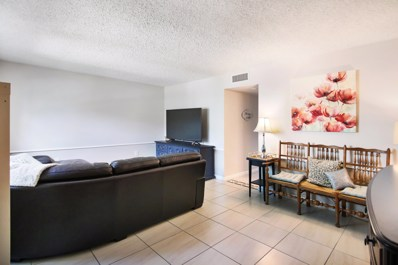 9050 NW 28th Street UNIT 109, Coral Springs, FL 33065 - #: RX-10519010