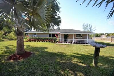 12560 N 60th Street, Royal Palm Beach, FL 33411 - #: RX-10519057