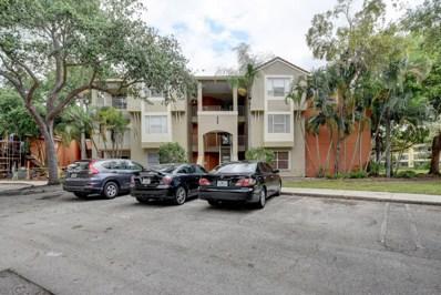 1865 Palm Cove Boulevard UNIT 9-107, Delray Beach, FL 33445 - #: RX-10519106