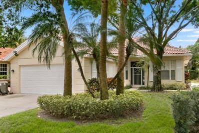 333 Kelsey Park Circle, Palm Beach Gardens, FL 33410 - #: RX-10519125