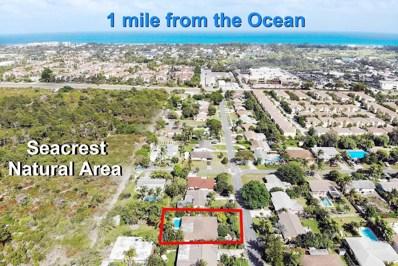 309 SE 34th Avenue, Boynton Beach, FL 33435 - #: RX-10519149