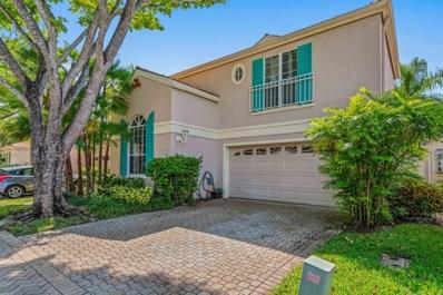 7 Via Sorrento, Palm Beach Gardens, FL 33418 - #: RX-10519180
