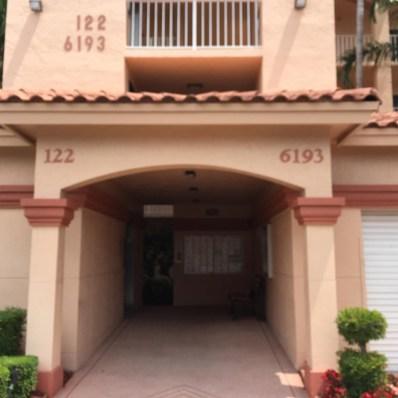 6193 Pointe Regal Circle UNIT 302, Delray Beach, FL 33484 - MLS#: RX-10519191