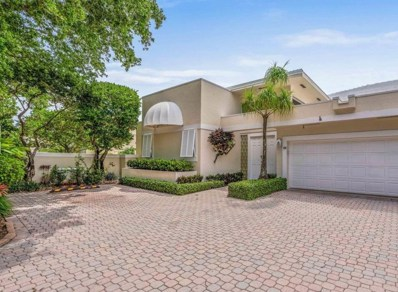 154 Waters Edge Drive, Jupiter, FL 33477 - #: RX-10519268