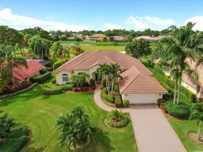 1252 SW Bent Pine Cove, Port Saint Lucie, FL 34986 - MLS#: RX-10519284