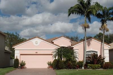 2684 Reids Cay, West Palm Beach, FL 33411 - #: RX-10519299