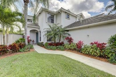641 Masters Way, Palm Beach Gardens, FL 33418 - #: RX-10519333