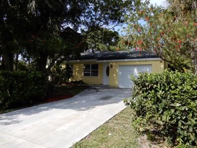 2139 SE Broward Terrace, Port Saint Lucie, FL 34952 - #: RX-10519380