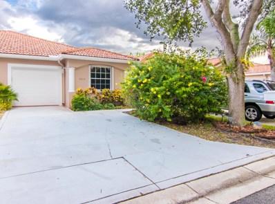 8214 Via Di Veneto, Boca Raton, FL 33496 - MLS#: RX-10519416