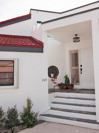 349 NW 36 Avenue, Deerfield Beach, FL 33442 - MLS#: RX-10519435