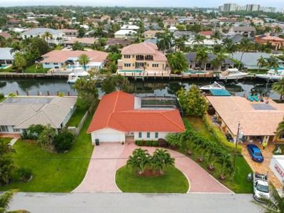 823 Glouchester Street, Boca Raton, FL 33487 - #: RX-10519468