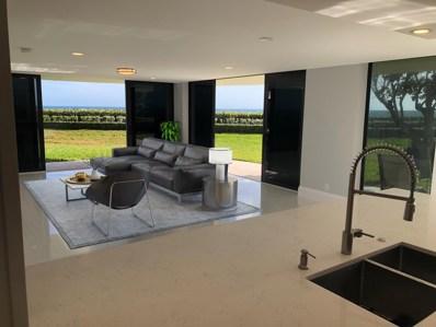 3400 S Ocean Boulevard UNIT 1eii, Palm Beach, FL 33480 - #: RX-10519506