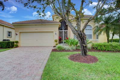 15375 Fiorenza Circle, Delray Beach, FL 33446 - #: RX-10519546