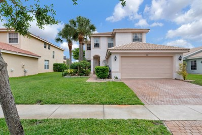632 Garden Cress Trail, Royal Palm Beach, FL 33411 - MLS#: RX-10519606