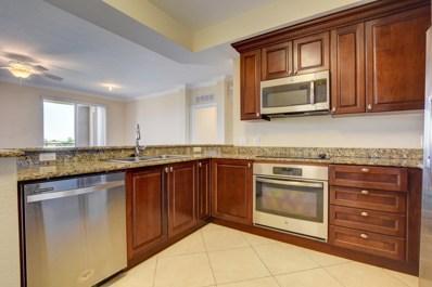 1660 Renaissance Commons Boulevard UNIT 2501, Boynton Beach, FL 33426 - #: RX-10519636
